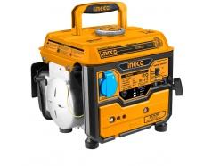 0.8kW Máy phát điện động cơ xăng INGCO GE8002