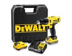 10.8V Máy khoan vặn vít dùng pin Dewalt DCD710D2