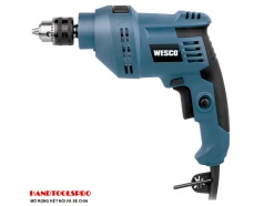 10mm Máy khoan cầm tay 550W WESCO WS3173