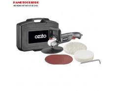 1100W Máy đánh bóng, cắt mài, chà nhám đa năng 180mm Ozito SPR-7100