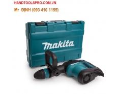 1100W Máy đục bê tông Makita HM0870C mũi gài SDS-MAX