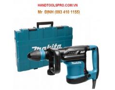 1.100W Máy đục bê tông Makita HM0871C