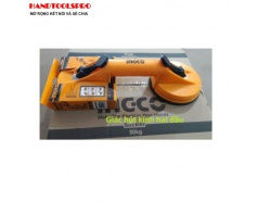 115mm Giác hít kính 2 đầu INGCO HSU025001