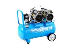 1200W Máy nén khí không dầu Minbao MB-O50L-2