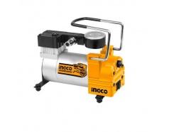12V Dụng cụ kiểm tra hơi lốp xe ô tô INGCO AAC1401