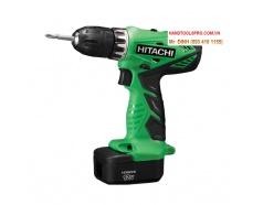 12V Máy khoan pin Hitachi DS12DVC