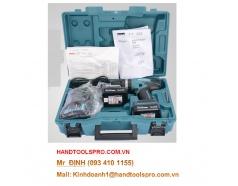 14.4V Máy khoan búa chạy pin Makita HP347DWE