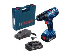 14.4V Máy khoan, vặn vít dùng pin Bosch GSR 140-LI