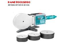 1500W Máy hàn ống nhựa Total TT328152