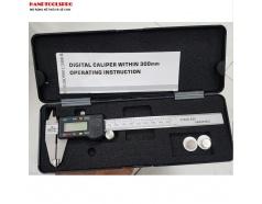 150mm Thước cặp điện tử Kingtony 77141-06