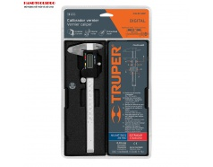 (150mm) Thước cặp điện tử Truper 14388 (CALDI-6MP)