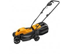 1600W Xe đẩy cắt cỏ INGCO LM385