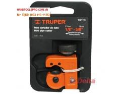 16mm Dao cắt ống đồng Truper 12850 (COT-16)
