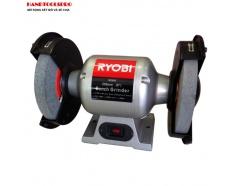 180mm Máy mài bàn hai đá 375W RYOBI BG-800