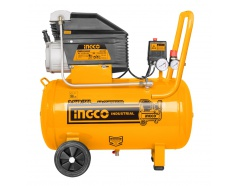 1.8KW Máy nén khí có dầu 50L INGCO AC25508T
