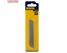 18mm Lưỡi dao rọc giấy Carbon IRWIN 10504561