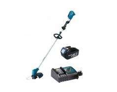 18V Máy cắt cỏ chạy pin Makita DUR182LRF