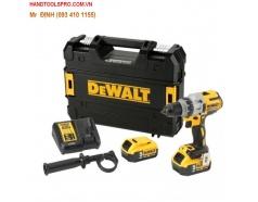 18V Máy khoan vặn vít Dewalt DCD991P2
