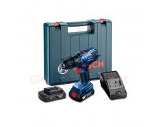 18V Máy khoan, vặn vít dùng pin Bosch GSB 180-LI