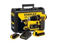 18V Máy khoan vặn vít dùng pin Stanley SBD201D2K