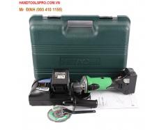 18V Máy mài cắt chạy pin NHẬT BẢN Hitachi G18DSL