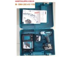 18V Máy vặn ốc chạy pin 1/2 Makita DTW251RME