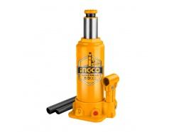 2 tấn Con đội thủy lực INGCO HBJ202