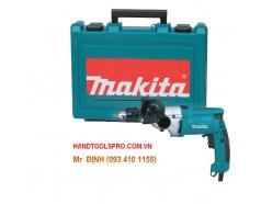 20mm Máy khoan búa 720W Makita HP2050