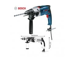 20mm Máy khoan động lực 850W Bosch GSB 20-2RE