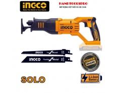 20V Máy cưa kiếm dùng pin INGCO CRSLI1151