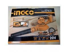 20V Máy thổi bụi dùng pin INGCO CABLI2001
