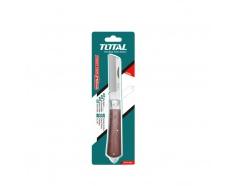 210mm Dao tước dây điện lưỡi thẳng Total THT51081