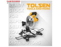 210mm Máy cắt nhôm đa năng 1500W TOLSEN 79529