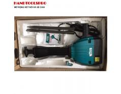 2200W Máy đục bê tông Total TH220502