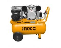 2.2KW Máy nén khí dây curoa 50L INGCO AC300508T
