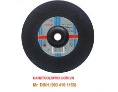 230 x 6 x 22.2mm Đá mài sắt Bosch 2608600265 (hộp 25 viên)