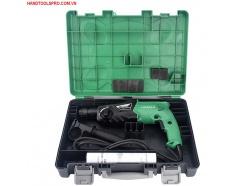 24mm Máy khoan động lực 730W Hitachi DH24PG