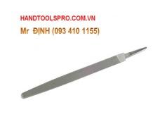 250mm Giũa vuông 2ND cut Stanley 22-196B