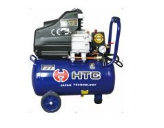 2.5HP Máy nén khí HTC dung tích 24L HT25-24BOL