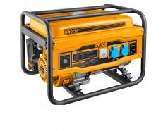2.5KW Máy phát điện dùng xăng INGCO GE30005-1