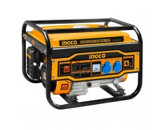 2.8kW Máy phát điện động cơ xăng INGCO GE30005