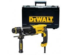 28mm Máy khoan đục bê tông 900W Dewalt D25144K-B1