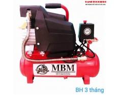 2HP Máy nén khí 9 Lít MBM-9L