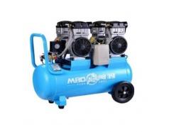 3000W Máy nén khí không dầu Minbao MB-O70L-2