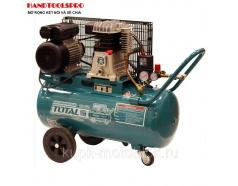 3.0HP Máy nén khí dung tích 50 lít Total TC1300506