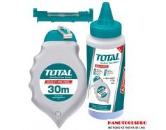 30m Bộ phấn vẽ đường thẳng Total THT661301