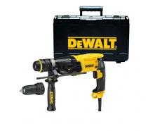 30mm Máy khoan búa 900W Dewalt D25144KA