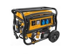 3.5KW Máy phát điện dùng xăng INGCO GE35006ES