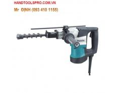 35mm Máy khoan bê tông 1050W Makita HR3530