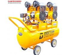 3HPx2 Máy nén khí không dầu dung tích 80 lít  DEKTON DK-6980